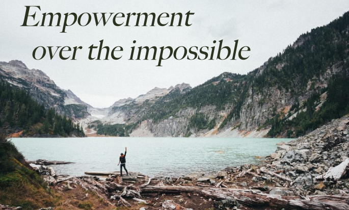 Empower over Impossible 11