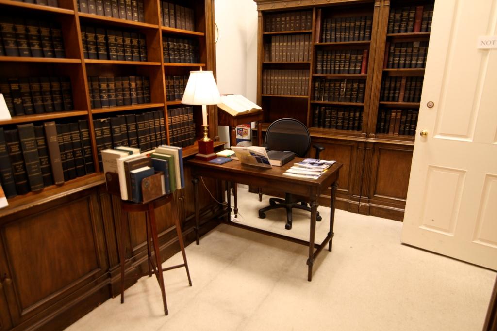 Study Room 4