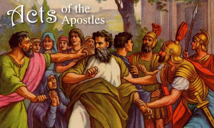 Bible Study 12.20.15