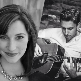 Guest Musicians on Sunday, March 27th