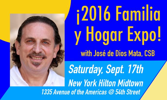 Familia y Hogar Expo 9/17