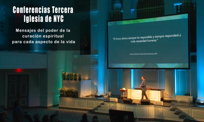 Conferencias en Español